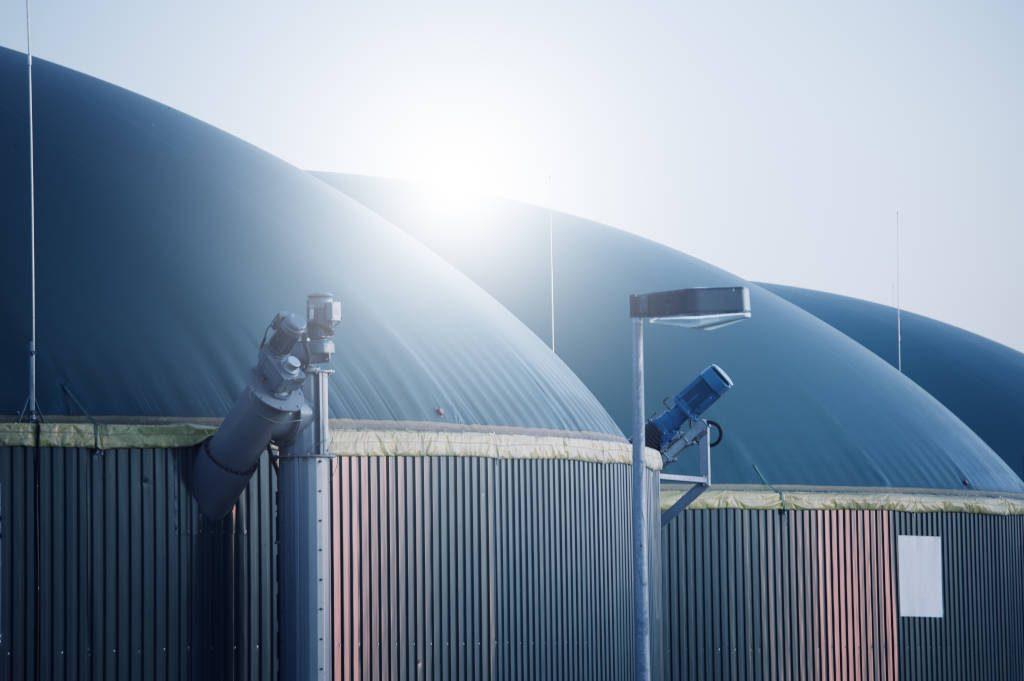 Biogas e Biometano
