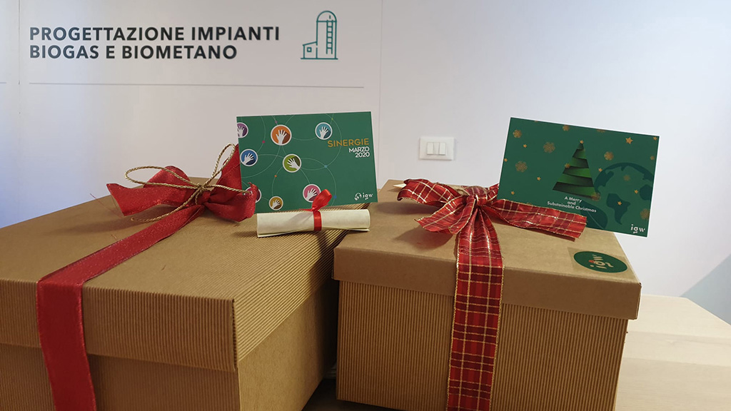 IGW Regali Natale