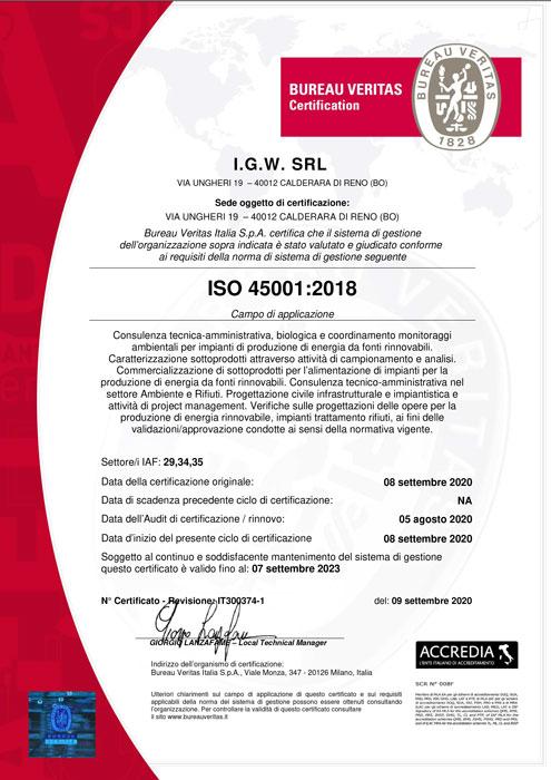 IGW-ISO-45001-2020